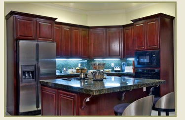 Orange County Lighting :: Kitchen Lighting