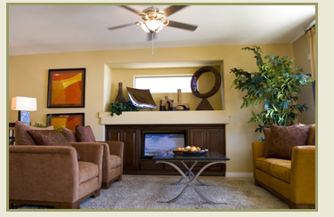 Orange County Lighting :: Ceiling Fan Lighting