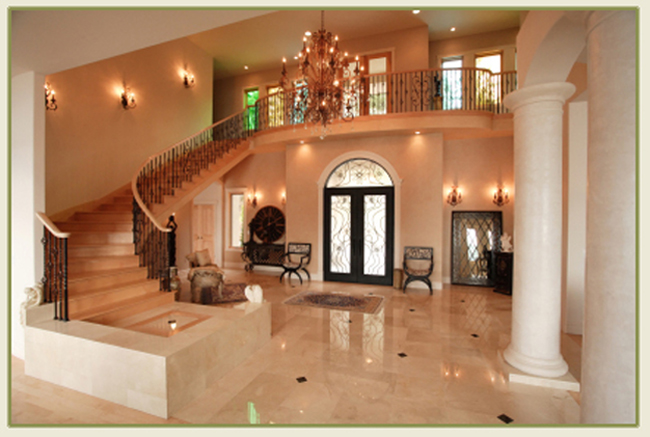 Orange County Lighting :: Quality Lighting Design and Electrical Installation Serving All of Orange County